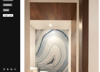 Archinects Pinterest