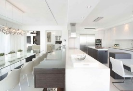 NEW DKOR Interior Design Project Reveal: Contemporary Fort Lauderdale Penthouse 15