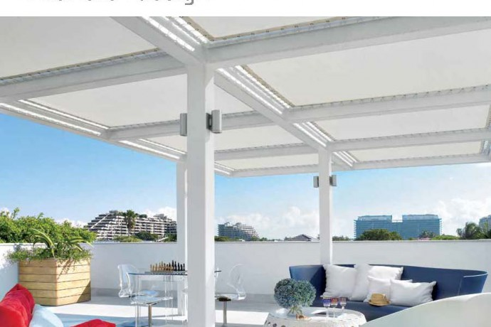 """Luxe Magazine Is HERE!! & Features Our """"Detailed Minimalism"""" Miami Interior Design Project"""