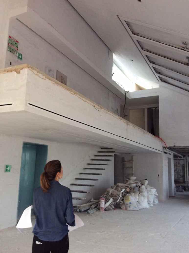 Arquitectos de Interiores en Mexico