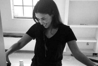 DKOR LIVING: Silvia Talks (Interior Design) Job Site Makeup 9