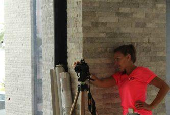 DKOR Interiors Takes On Fort Lauderdale Interior Design - Living Room 4