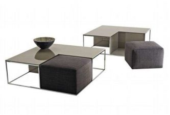 DKOR Interiors Takes On Canadian Interior Design : Furniture Selections 3