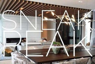 CONNECT WITH US: Don't Miss LIVE Interior Design Updates From DKOR Interiors