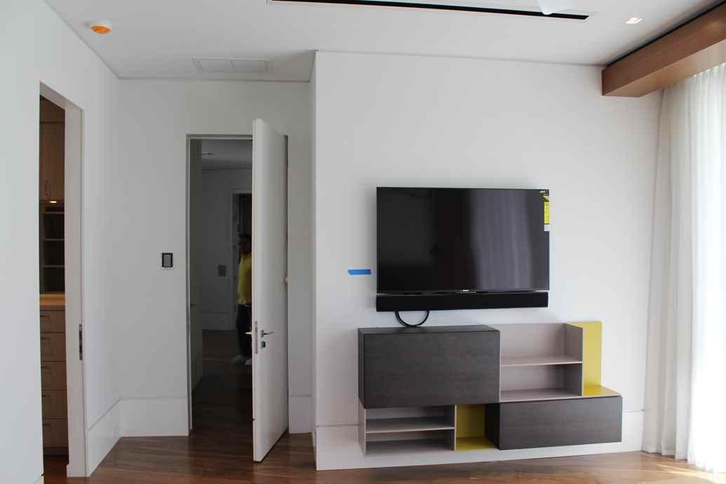 Ft Lauderdale Interior Design - Staging Bedroom