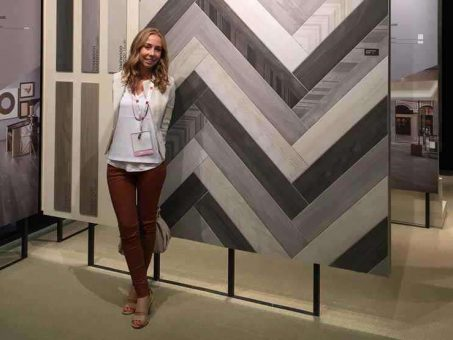 International Interior Design Firm Is On The Hunt For Herringbone Lovers! 4