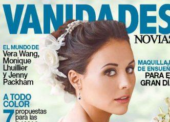 Vanidades Magazine Features Dkor