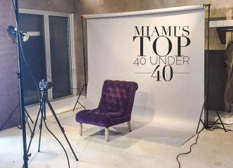 Miami's Top Interior Design Firm Is Chosen By CAVEAT For Its TOP 40 Under 40 Campaign 7