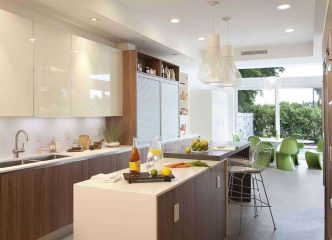 DKOR Interiors Is Featured In Houzz.com For Its Miami Kitchen Design 10