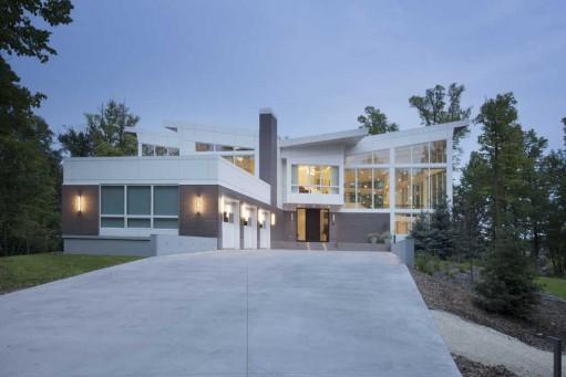 EDGE OF MODERNISM - DKOR'S Take On Canadian Interior Design 21