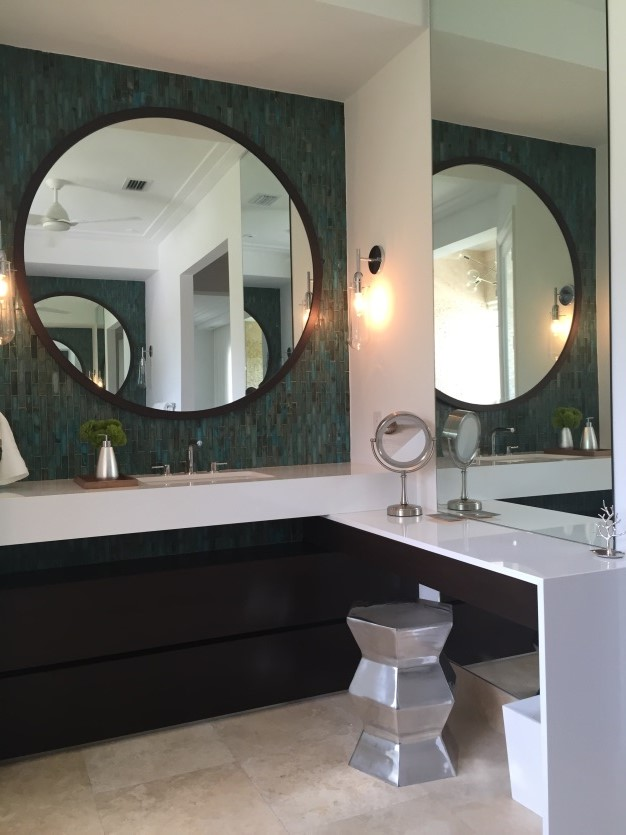 Renovation in Miami Beach