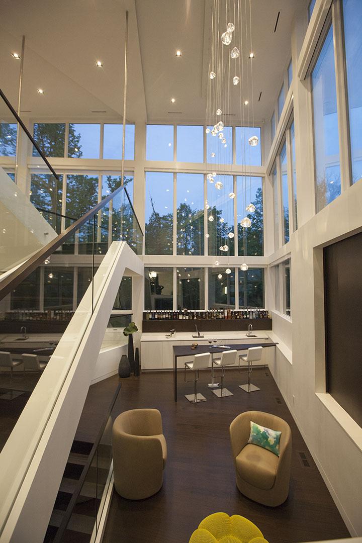 Canadian Interiors - Architecture in Canada (4)