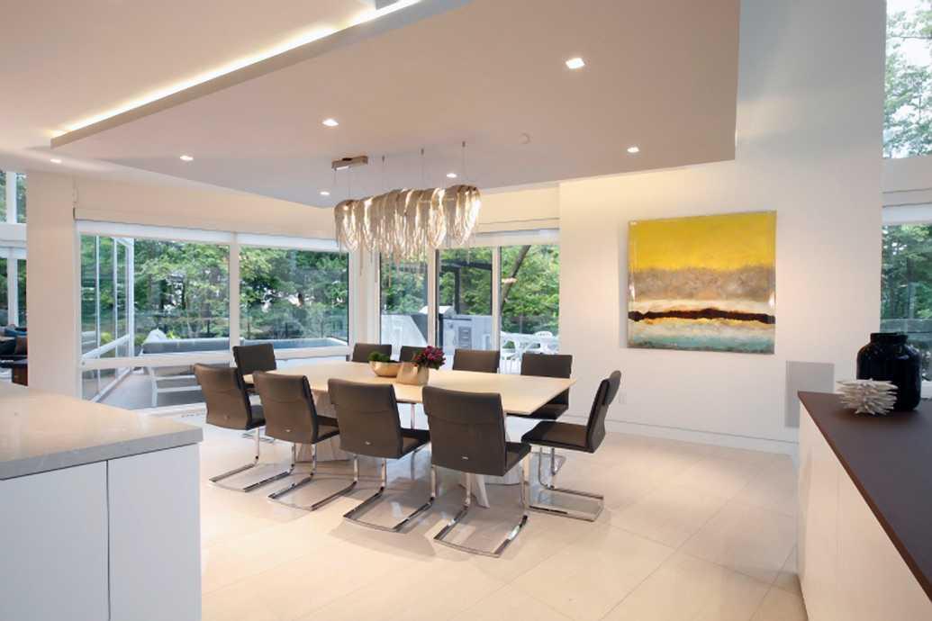 Canadian Interiors - Architecture in Canada (7)