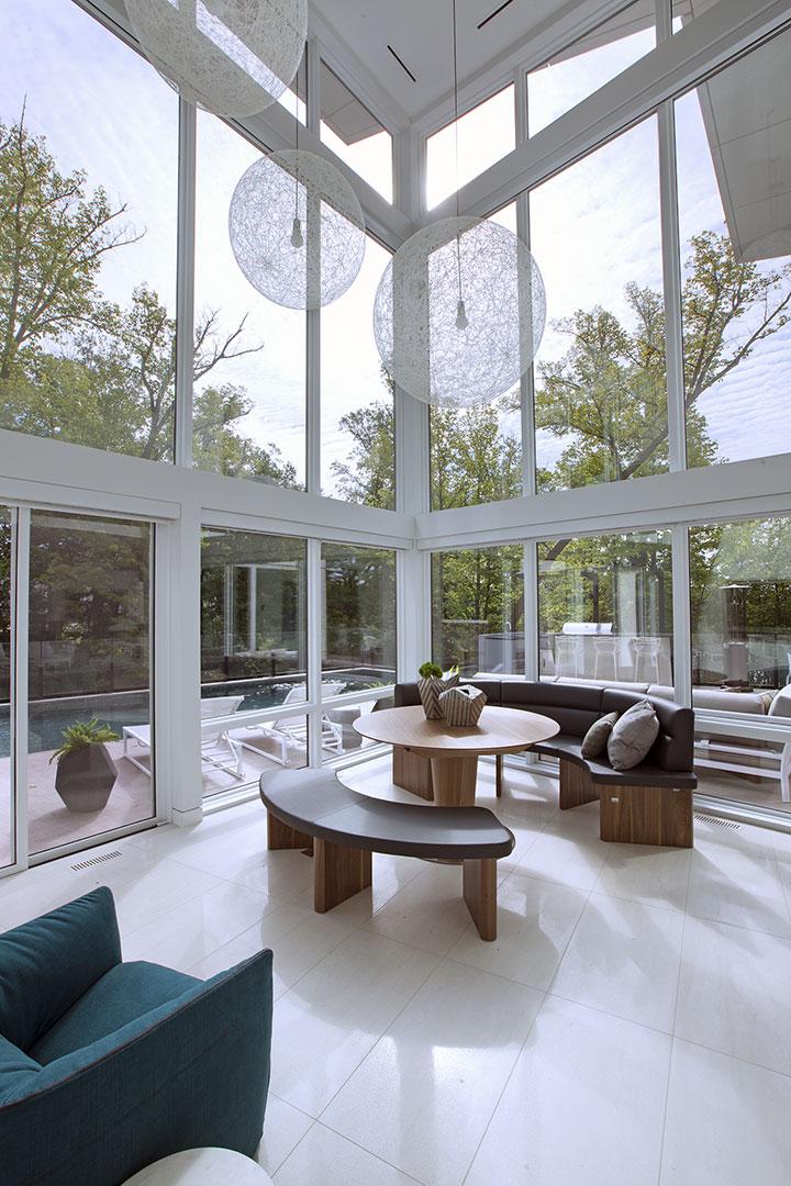 Canadian Interior Design