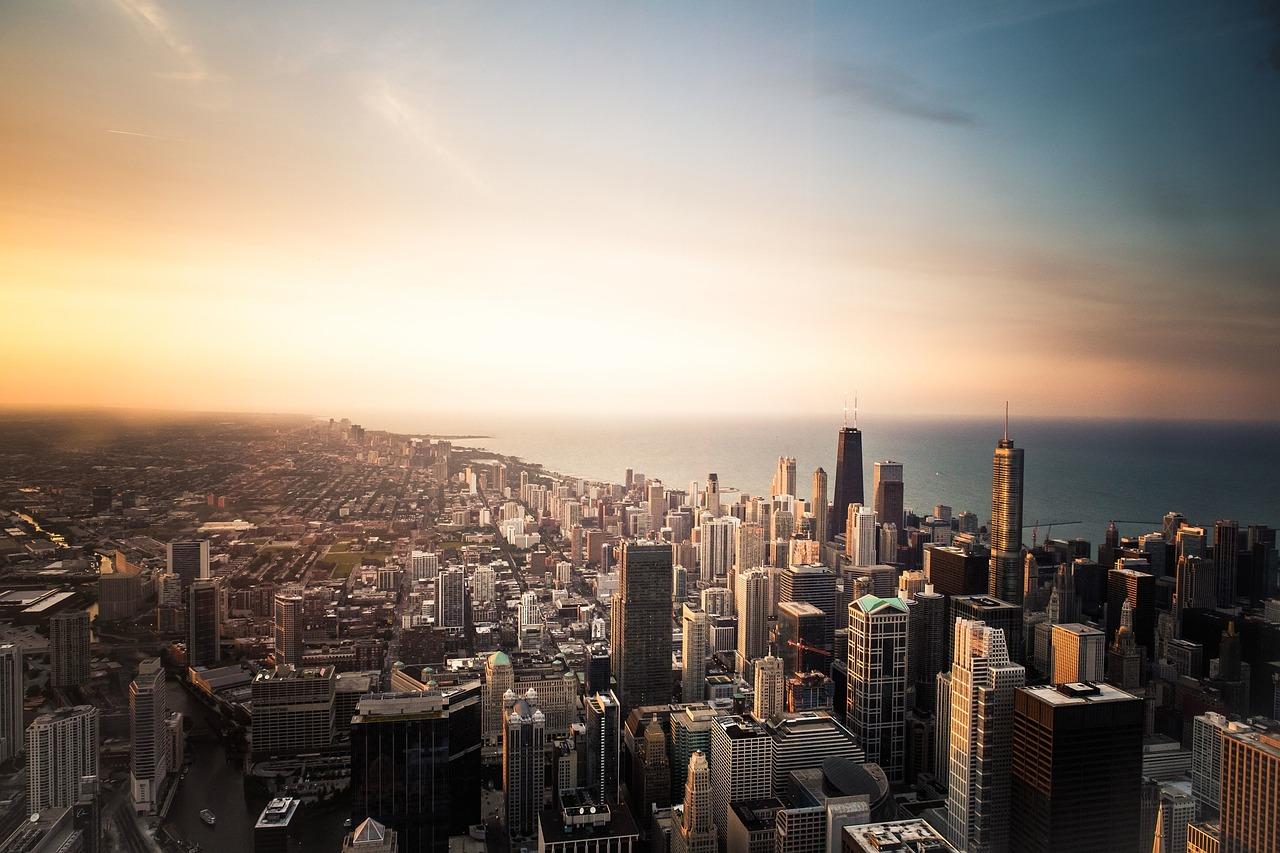 Interior design inspiration in Chicago