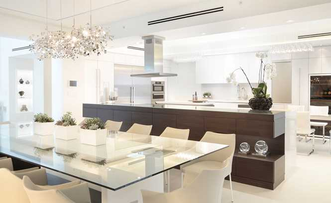 High Quality Residential Interior Design Project In Fort Lauderdale, Florida · VIP  Luxury Real Estate Event