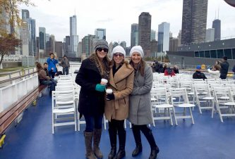 Top Interior Designers Tour Highlights In Chicago 5