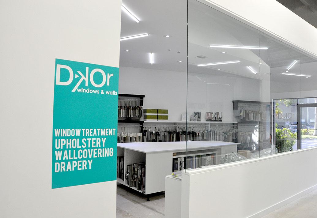 Interior Design Company New Studio Tour