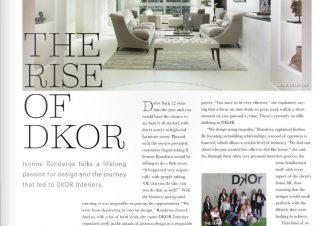 Florida Interior Design Firm Featured On 9FI5TH Luxury Real Estate Publication 6
