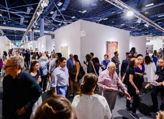Miami Interior Designers Take On Art Basel Week 2015 1