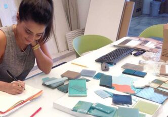 Becoming An Interior Designer: Behind The DKOR With Silvia 1