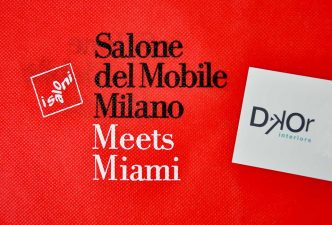 Salone Del Mobile Milano Meets Miami During Art Basel Week 5