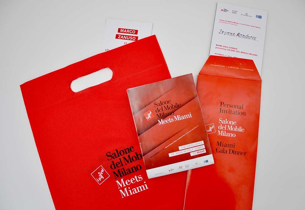 Miami Interiors Designers at Salone del Mobile Milano - Meets Miami