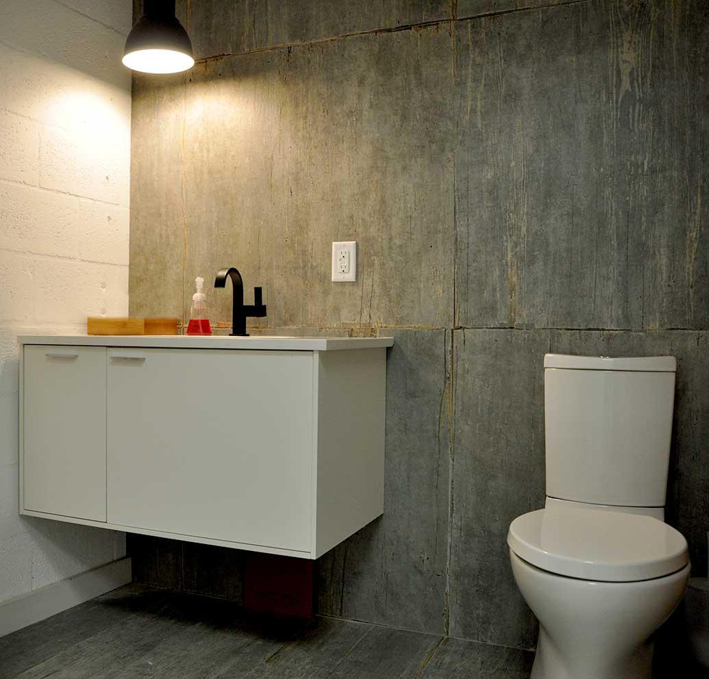 interior design studio Bathroom