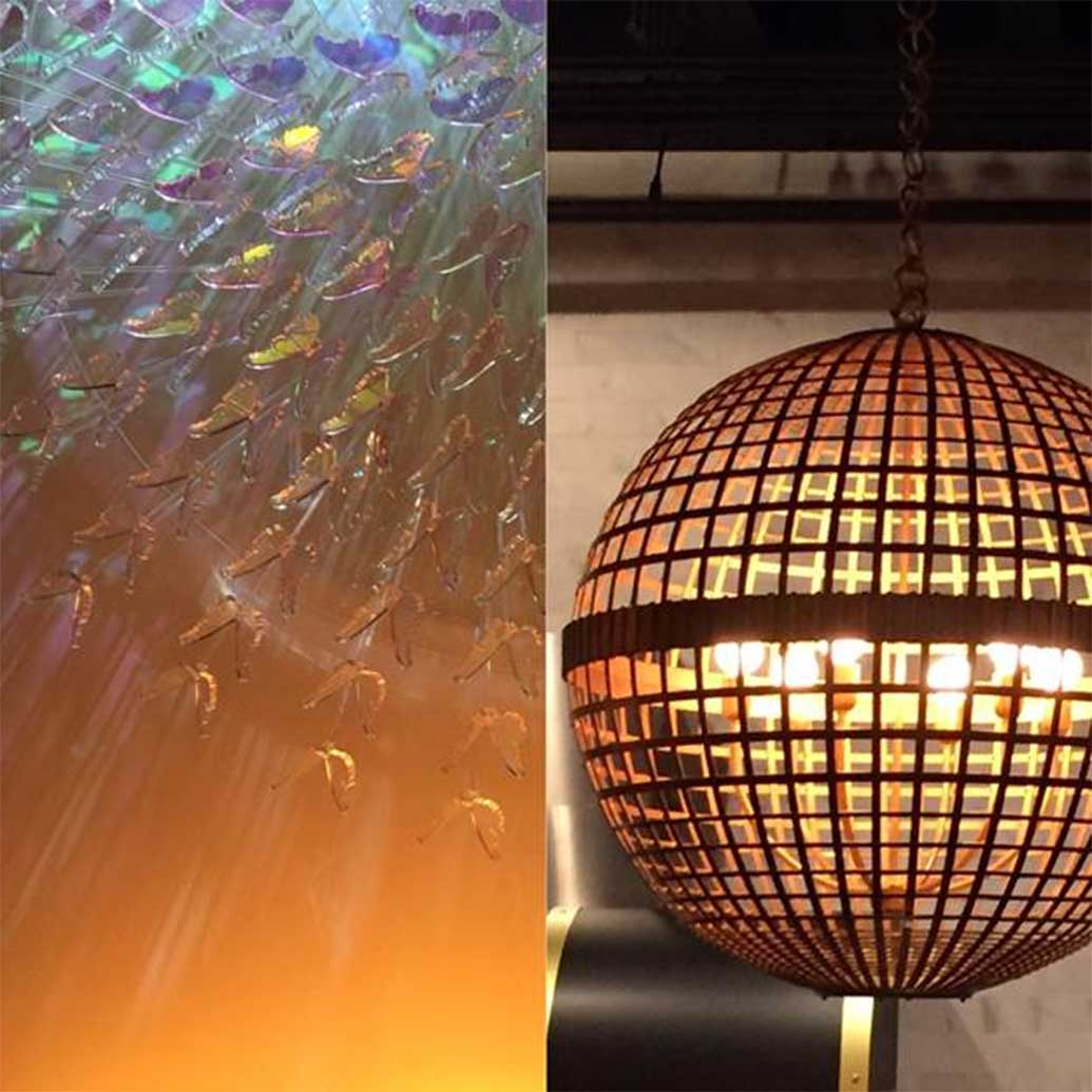 Art Basel 2015 - DKOR Interiors