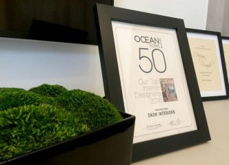 DKOR Interiors Is One Of The Top 50 Interior Designers By Ocean Home Magazine 13