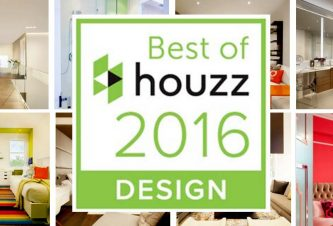 """DKOR Interiors Is Awarded """"Best Of Houzz 2016"""" 1"""
