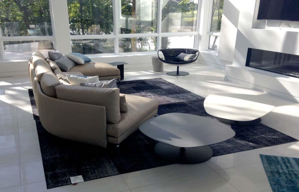 Interior Designers Moroso Selections