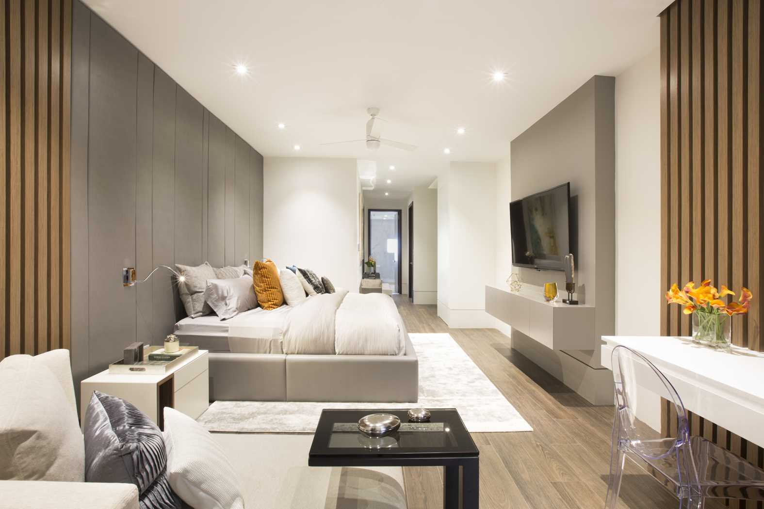 Contemporary Twilight - Residential Interior Design From ...