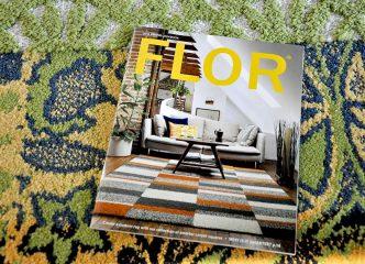 Rug Design Created By DKOR Interior Design Team On FLOR's New Spring Collection 6