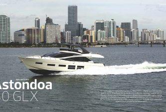 South Florida Interior Design Team And Luxury Yacht Builders, Astondoa Created Luxury Interiors For An International Couple 1