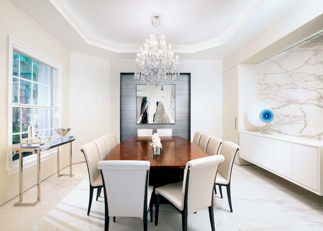 New Aventura Interior Design Project Reveal