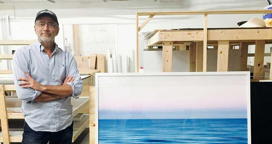 This Contemporary Artist Is The Perfect Addition To Our Interior Design Firm's Style