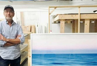 This Contemporary Artist Is The Perfect Addition To Our Interior Design Firm's Style 1