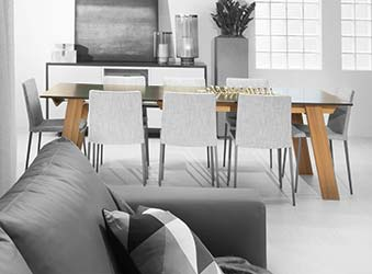 Shop the Look - A Contemporary Moody Home 5