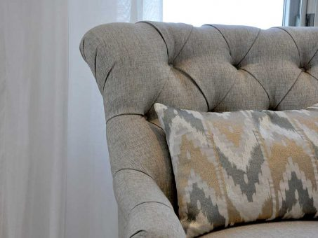Top Reasons Designers Select Custom Upholstery Pieces 7
