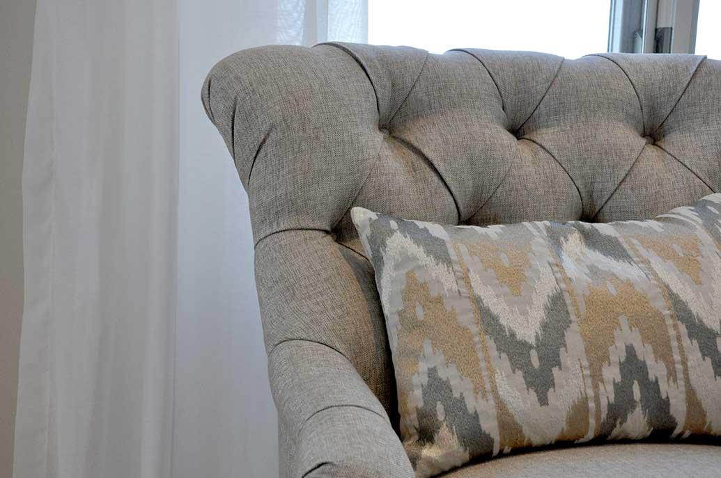 Custom Upholstery Pieces