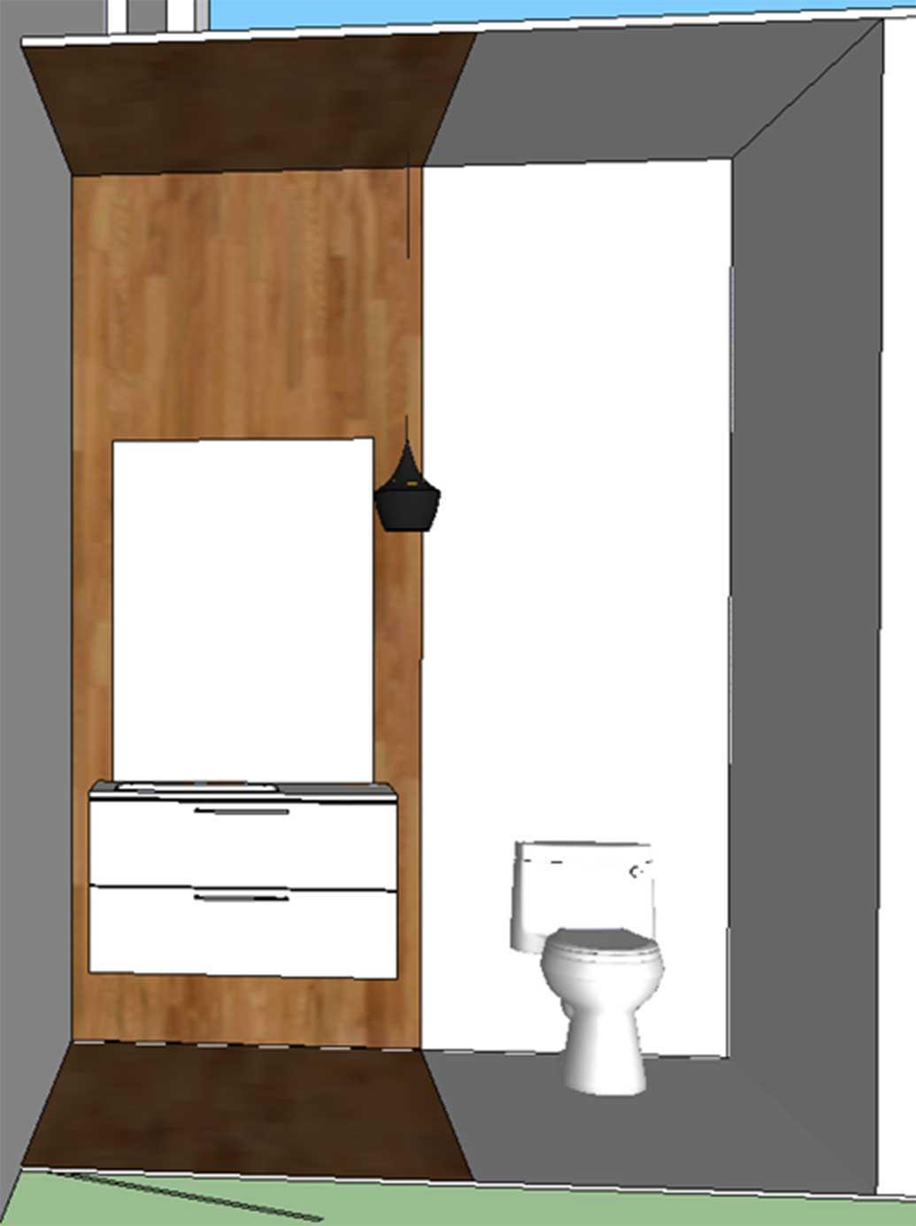 Residential design developed by DKOR Interiors