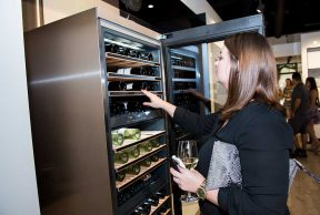 Kitchen Design: An Evening With Miele In Coral Gables