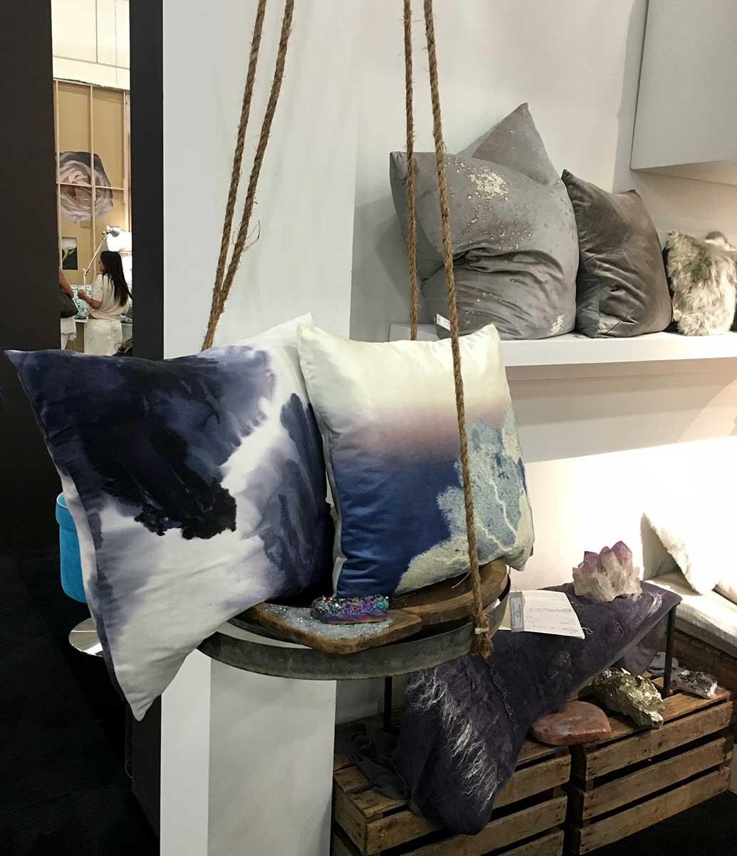 International interior design team favorites from MAISON&OBJET Americas