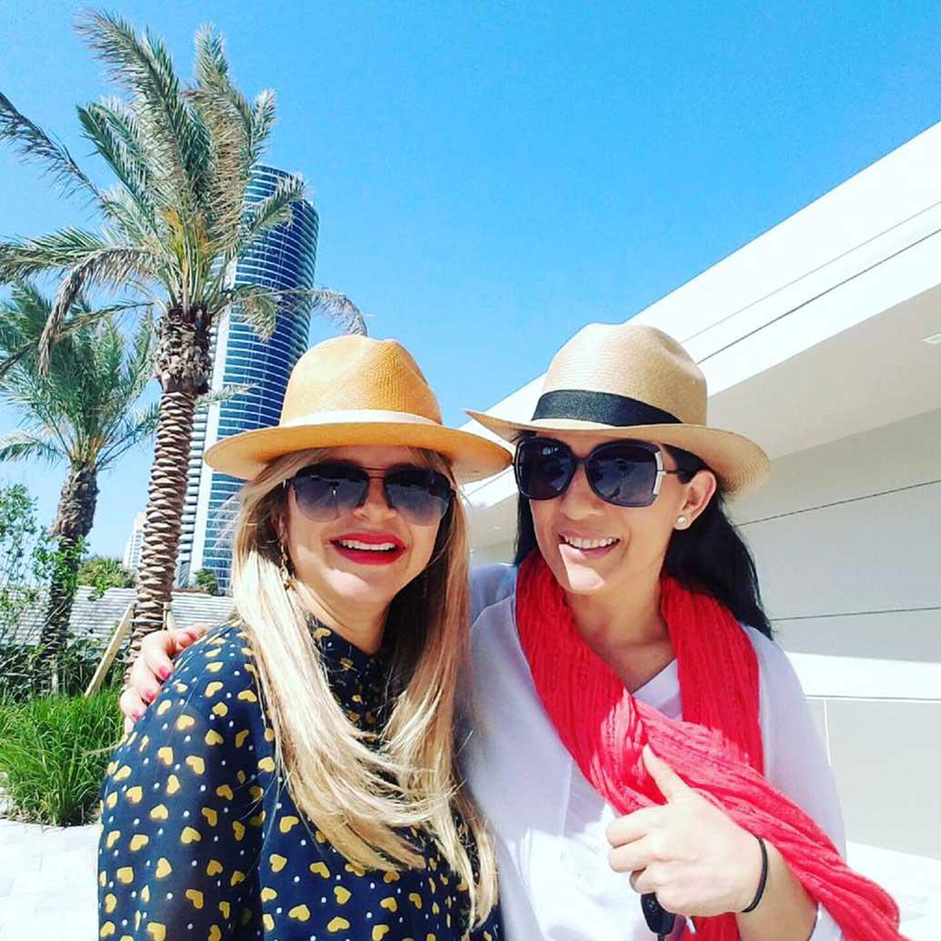 Miami Realtor Claudia Ramirez Shares Home Buying Tips