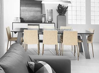 Shop the Look - A Contemporary Moody Home 1