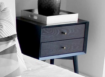 Shop the Look - A Contemporary Moody Home 53