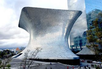 Design Inspiration: Places To Visit In Mexico City 3