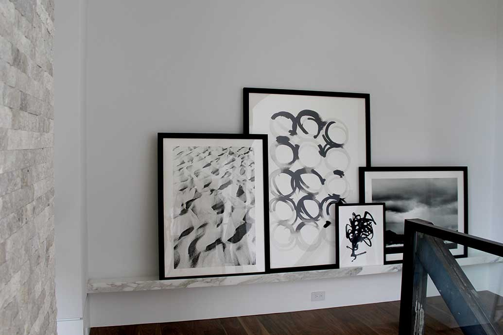 Interior Design Projects Finding Artists and Artwork