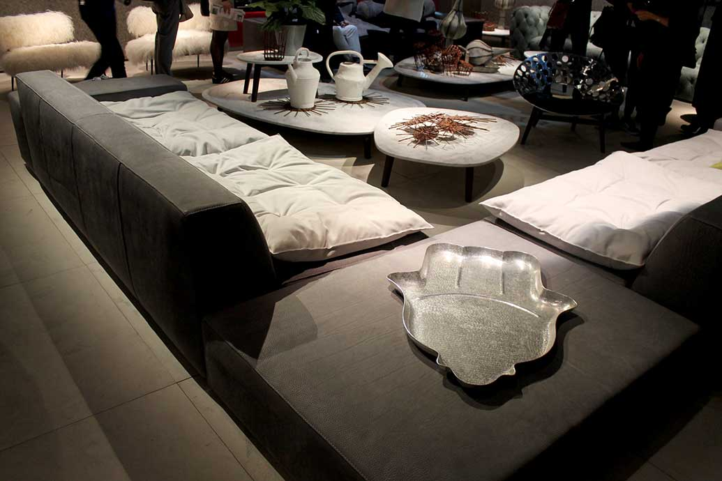 Design Trends From Salone del Mobile Milano